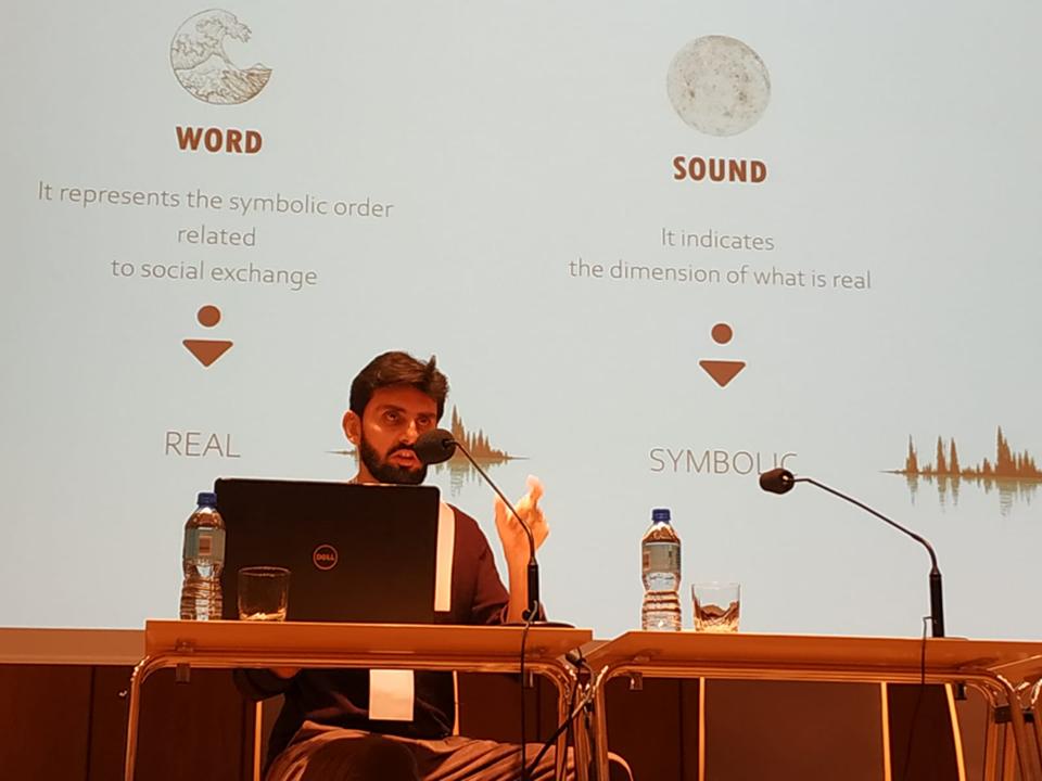 Pacific Voice Conference - Cracovia